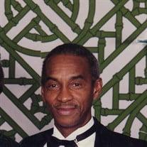 Mr. George Cyrus Boyd