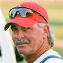 Stanley Joe Darden of Adamsville, TN