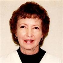 Joyce Marlene Farley