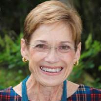 Nancy Jeanne Davis
