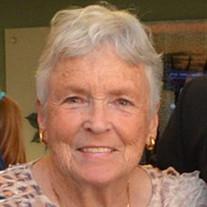 Jane Beck Wallace