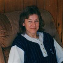 Charlene Rosanne Tefft