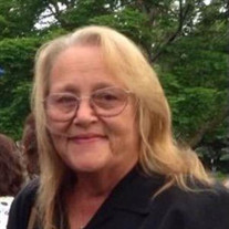 "Patricia R. ""Pat"" Collier"