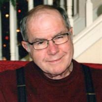 Michael James Yaeger