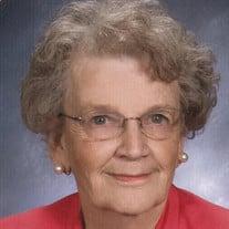 Mildred L Harrison