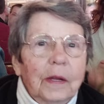 Mildred Bayne Lance