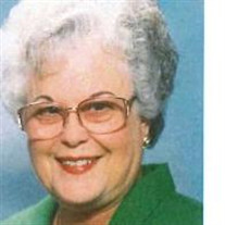 Helen Bryant Cornwell
