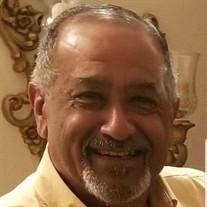 Rafael Luis Hernandez-Ramos