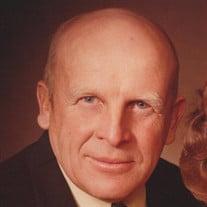 Roy Ackerman Jr.