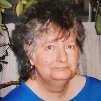 Marilyn Louise Laes