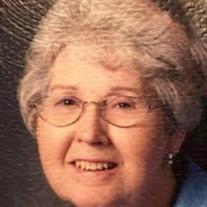 Elizabeth Eula Rankin