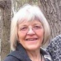Karen Joy Soukkala