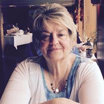 Nancy J Fernandez