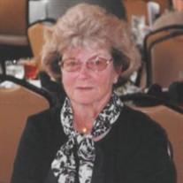 Evelyn Clark