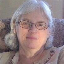 Linda Sue Oliver