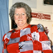 Mary Dee Allison