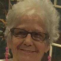 Mrs. Edna Marie Harrison