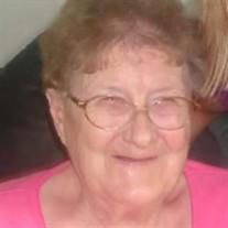 Mrs. Charlene Woods