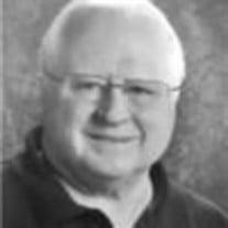 Michael Dell Peebles