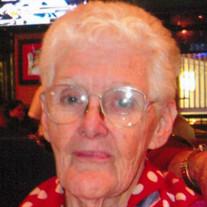 """Audrey L. """"Sue"""" Papineau"""