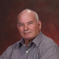 Kenneth Belvie West