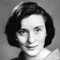 Mary Catherine Chornesky