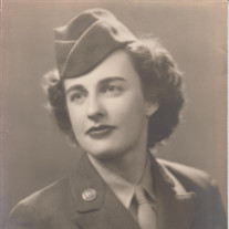 Elizabeth A. Schuster