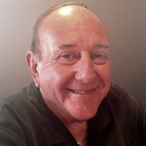 Gary Raphael Dimitry
