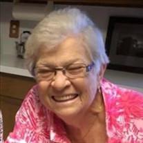 Betty Ann Shields