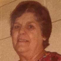 Mary E. Richardson