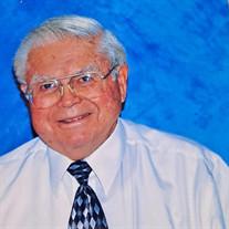 Henry Bob Martin