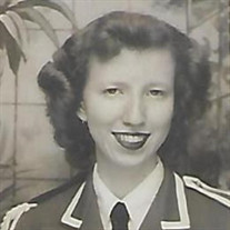Shirley Marlene Waters