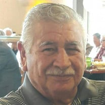 Mr. Victor R. Almaraz