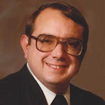 John Charles Mackley, Jr.