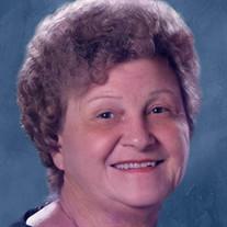 Mrs. Charlene K. Perry
