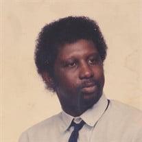 Mr. Kenneth Williams