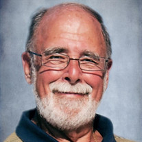 Michael Alan Saxe