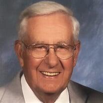 Donald A. Grant