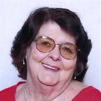Carolyn Stansberry