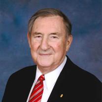 Hugh Nevin Stobbs, Jr.