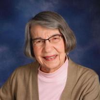 Gretta L. Shaw Cooper
