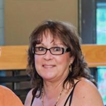 "Tresa ""Teri"" Lynn Miller"