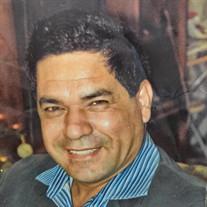 Francisco Escobedo