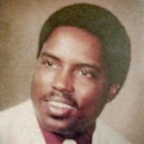 Mr. Percy Lee Long, Jr.