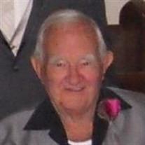 Nick E. Terbovich Sr.