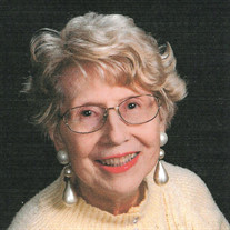 Bernice M. Boysen Procopio