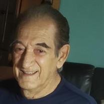 Carlos Pedrero