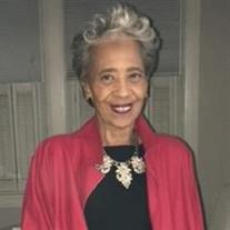 Thelma L. Long
