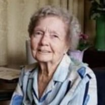 Dollie Adelle Brown