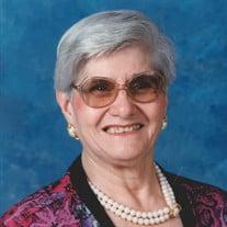 Frances Riedmueller Beck